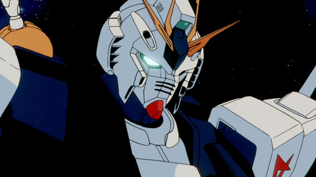 Mobile Suit Gundam Char S Counterattack Mobile Suit Gundam Nt 4dx Revival Screening For Additional Theaters Japanese Entertainment Anime News